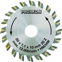 Диск отрезной PROXXON (28017)