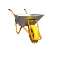 Тачка садово-строительная Forte WB6405 BUDFIX