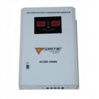 Стабилизатор релейного типа FORTE ACDR-10kVA