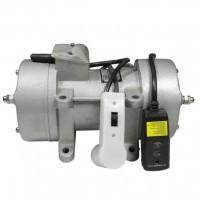 Виброплощадка электрическая HONKER GZ-100 (90111288)