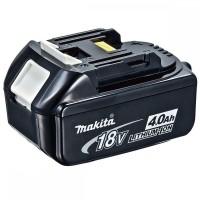 Аккумулятор Makita LXT BL1840B