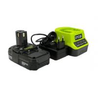 Аккумулятор + зарядное Ryobi RC18120-113