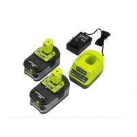 Аккумулятор + зарядное Ryobi RC18120-240