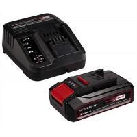 Аккумулятор + зарядное Einhell PXC Starter Kit 18V2.5Ah