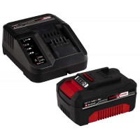 Аккумулятор + зарядное Einhell Power-X-Change Starter Kit 18V