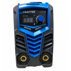 Сварочный инвертор CRAFTER RPI-300