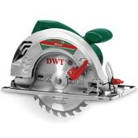 Дисковая пила DWT HKS12-59