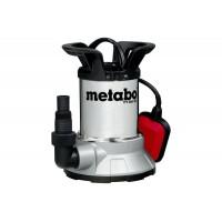 Дренажный насос для чистой воды Metabo TPF6600SN