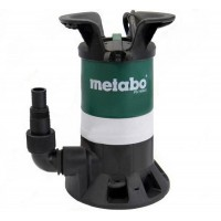 Дренажный насос для чистой воды Metabo TP6600