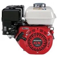 Двигатель бензиновый Honda GX160T1