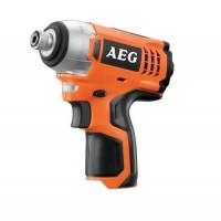Гайковерт AEG BSS12С-0
