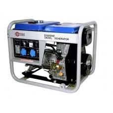 Генератор Odwerk DG-5500E