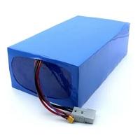 Аккумуляторы для электротранспорта