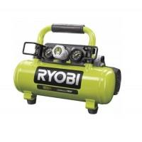 Компрессор аккумуляторный Ryobi R18AC-0