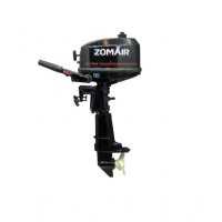 Лодочный мотор ZOMAIR T5BMS
