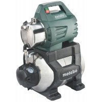 Насосная станция Metabo HWW 4500 / 25 Inox Plus
