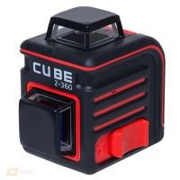 Нивелир лазерный линейный  ADA Instruments CUBE 2-360 BASIC EDITION (A00447)