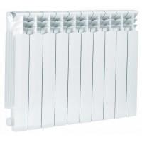 Радиатор MIRADO 96/500 биметалл 10 секций