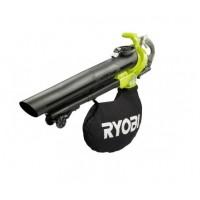Садовый пылесос аккумуляторный Ryobi RBV36B