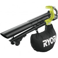 Садовый пылесос аккумуляторный Ryobi OBV 18 (5133003661)