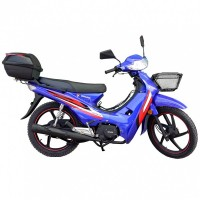 Мотоцикл Spark SP110C-3C синий