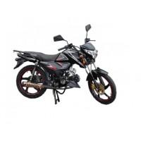 Мотоцикл Spark SP125C-2C черный