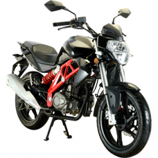 Мотоцикл GEELY Navigator