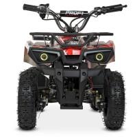 Электроквадроцикл PROFI HB-ATV1000AS-3