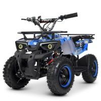 Электроквадроцикл PROFI HB-ATV1000AS-4