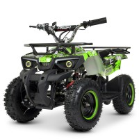 Электроквадроцикл PROFI HB-ATV1000AS-5