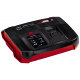 Зарядное Einhell PXC Power-X- Boostcharger 6 A