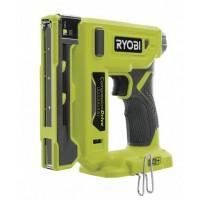 Степлер строительный аккумуляторный Ryobi R18ST50-0