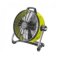 Вентилятор аккумуляторный Ryobi R18F5-0