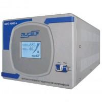 Сервоприводный стабилизатор напряжения Rucelf SDF.II-4000-L