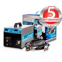 Инверторный цифровой полуавтомат ПАТОН ПСИ-160S(5-2)