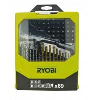Набор универсальный Ryobi RAK69MIX