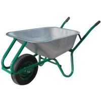 Тачка садово-строительная Forte WB 9618