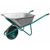 Тачка садово-строительная Forte WB 6418-1