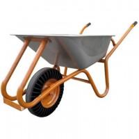 Тачка садово-строительная Forte WB9618K BUDFIX