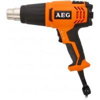 Технический фен AEG HG 560D