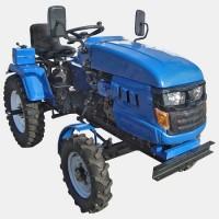 Трактор DW 160 LX