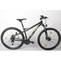 Горный велосипед CONE RACE 3.9 alu 17.5 Deore