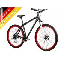 Горный велосипед BIRIA by MIFA 29