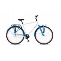 Велосипед Montego Nostalgic 28 Blue