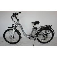Электровелосипед BAOGL Lady (дамка)