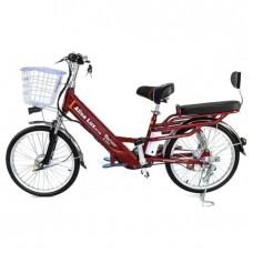 Электровелосипед Партнер ALISA LUX