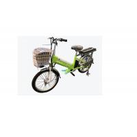 Электровелосипед Партнер ALISA X Green