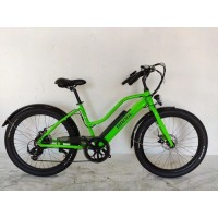 Электровелосипед BAOGL Cruiser (ретро)