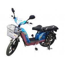 Электровелосипед Партнер Cargo 60 Blue