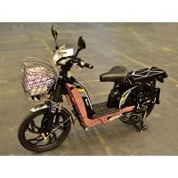 Электровелосипед Партнер Cargo 60 Red